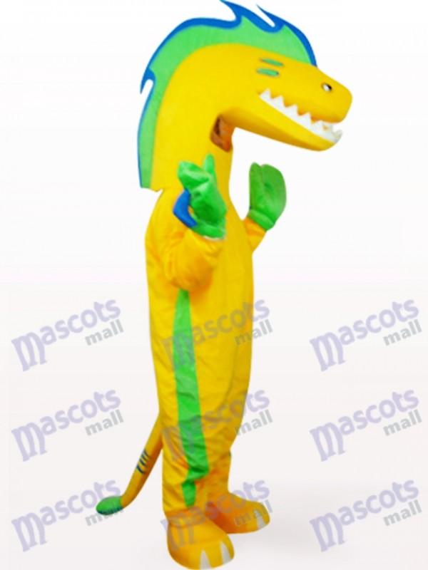 Anguila Disfraz de mascota