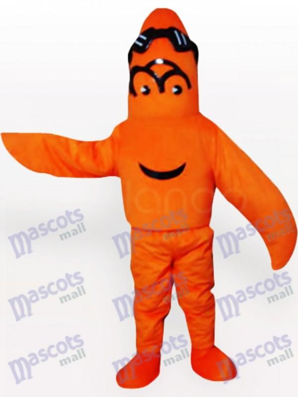 monstruo kinky Disfraz de mascota