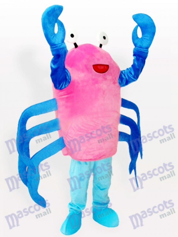 cangrejo de mar Disfraz de mascota