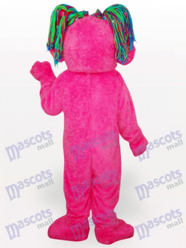 Chica Mariposa Disfraz de mascota