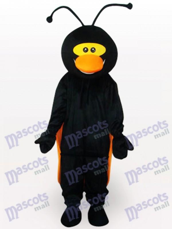 Mariquita Insecto Disfraz de mascota