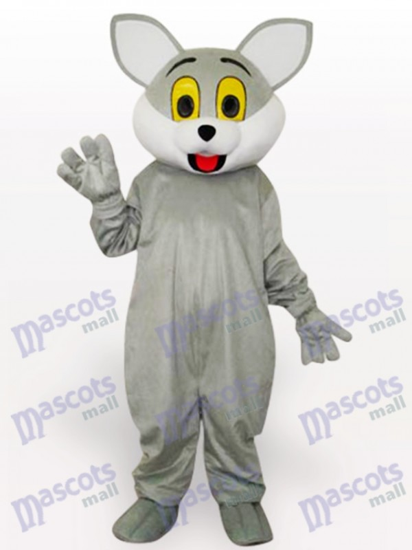 Gato Disfraz de mascota