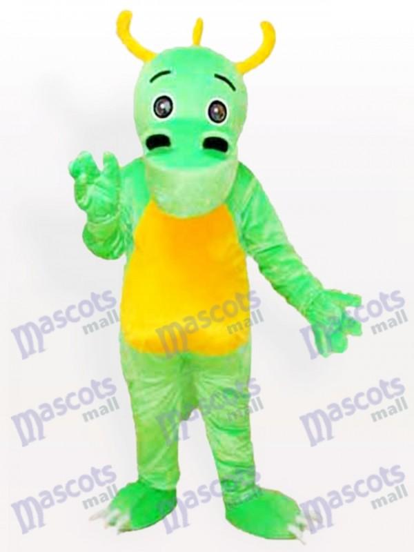Dinosaurio Disfraz de mascota