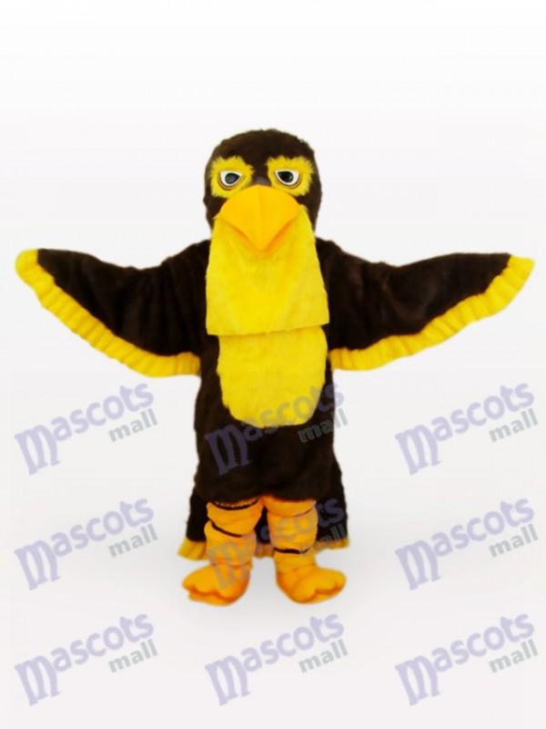 Águila Disfraz de mascota