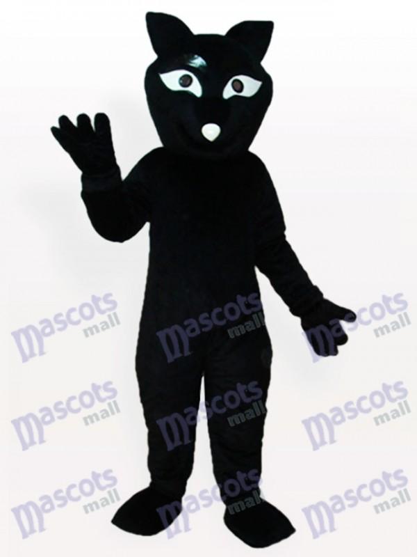 Zorro Disfraz de mascota
