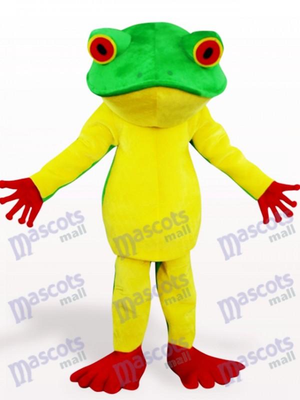 Rana Disfraz de mascota
