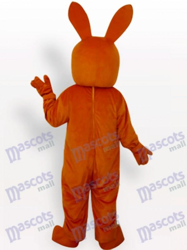 Canguro Disfraz de mascota