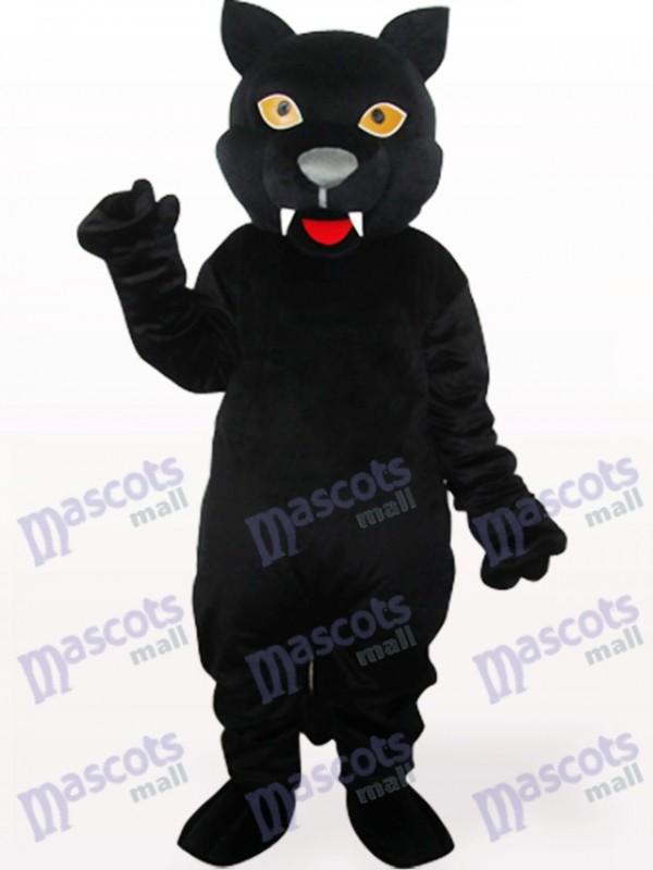 pantera Disfraz de mascota