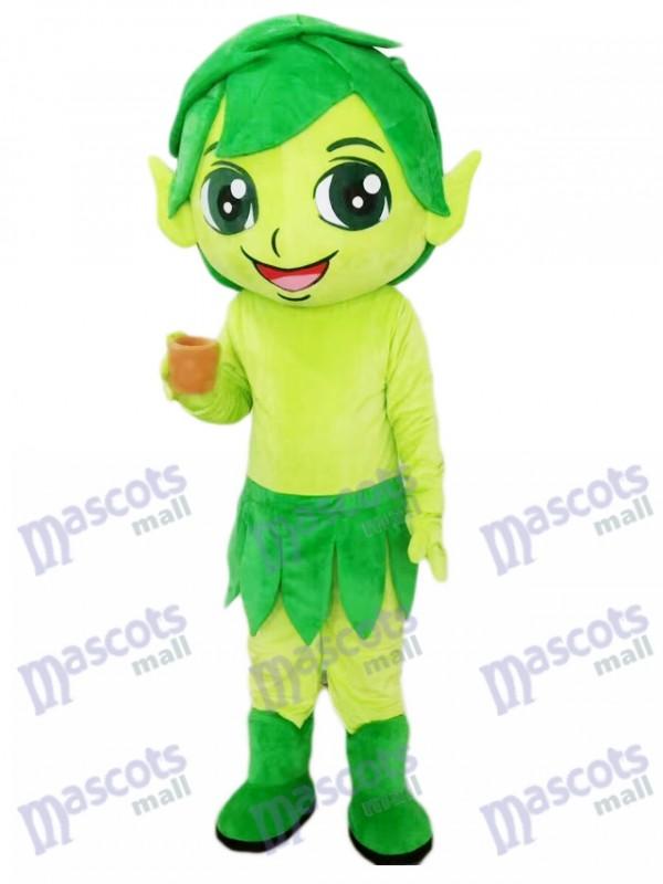 Elfo Elf Disfraz de mascota
