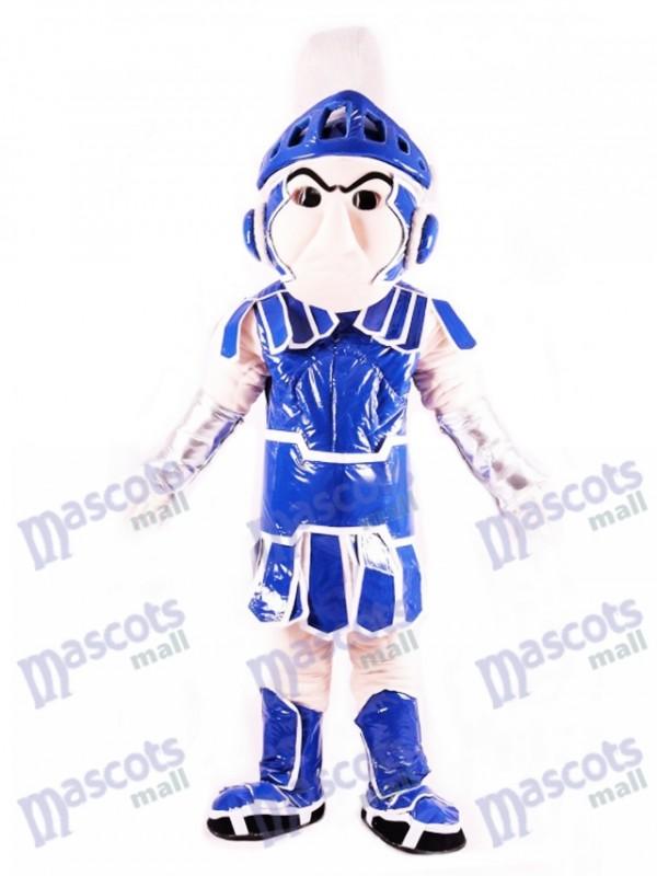 Caballero Sparty Disfraz de mascota
