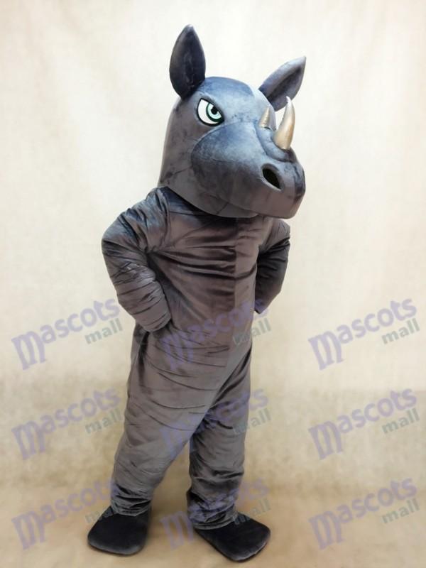 Rinoceronte Disfraz de mascota