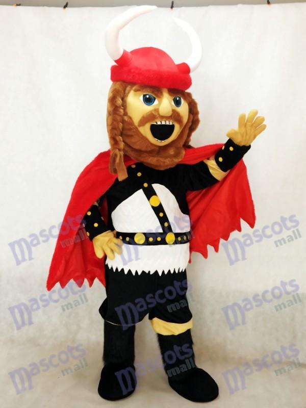 Vikingo pirata Disfraz de mascota