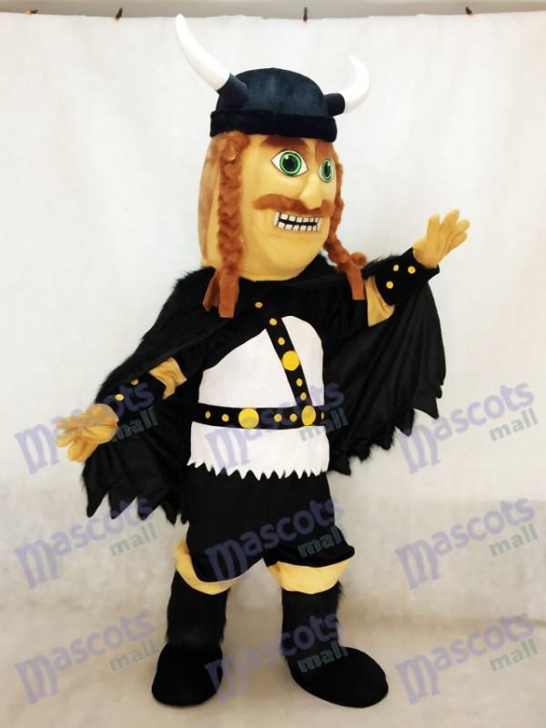 Vikingo Disfraz de mascota