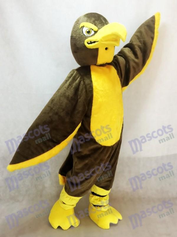 Halcón Disfraz de mascota