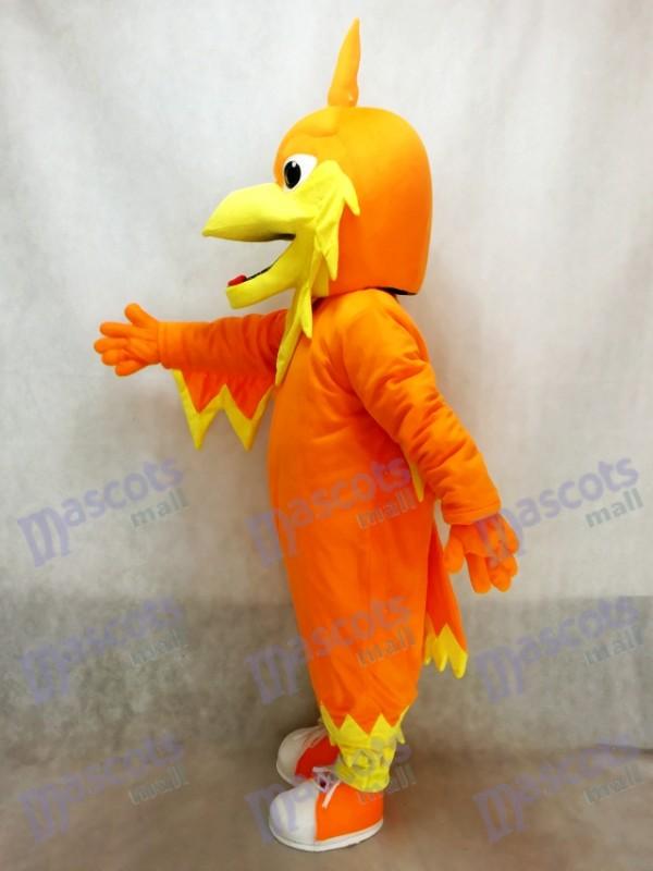 Phoenix Fénix Disfraz de mascota