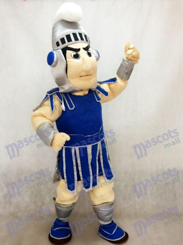 Espartano Titán Disfraz de mascota