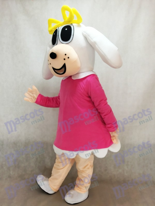 Perra Disfraz de mascota