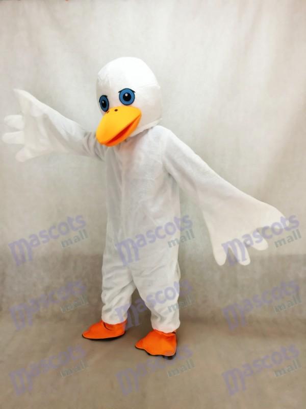 Gaviota Disfraz de mascota
