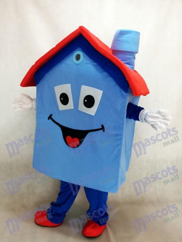 Casa de vivienda Bienes raíces Disfraz de mascota