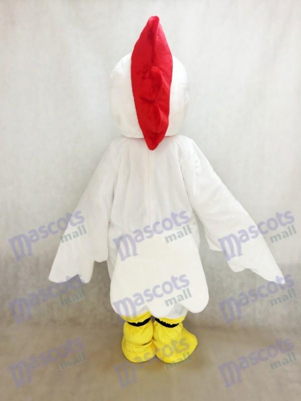 Pollo Disfraz de mascota