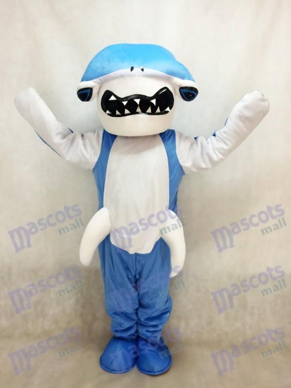 Tiburón Disfraz de mascota