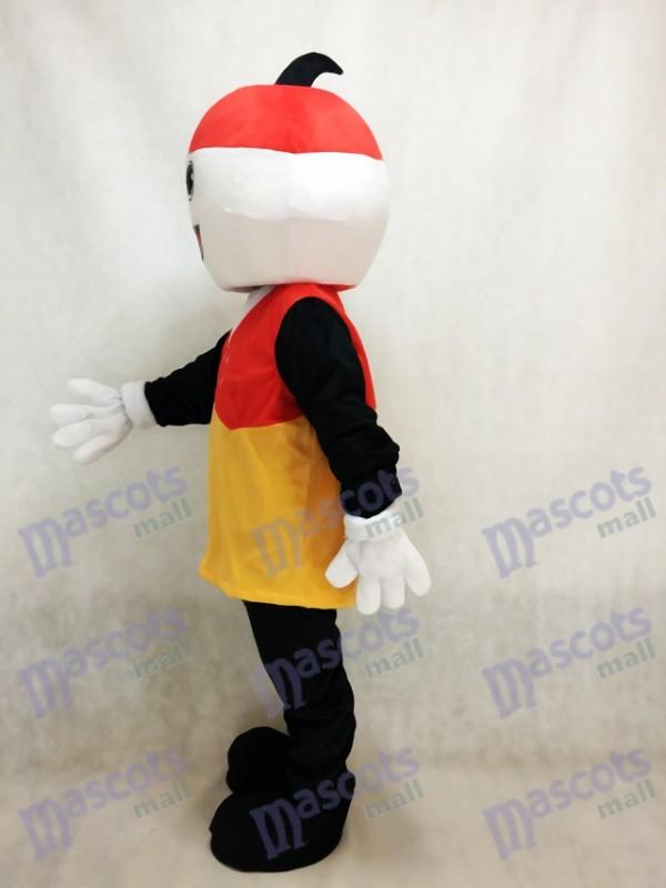 Sparky Disfraz de mascota