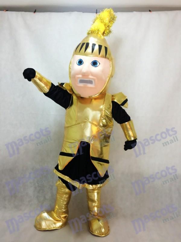 Caballero Disfraz de mascota