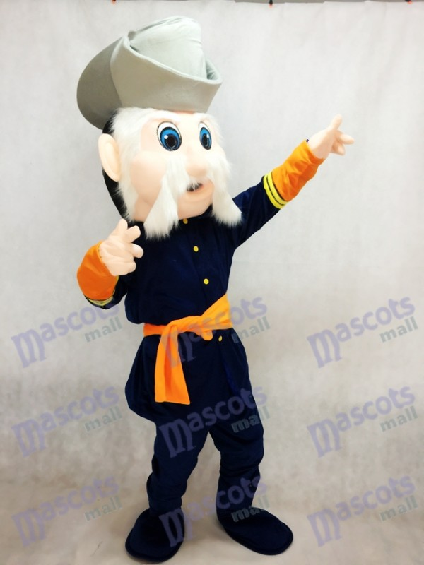 guerra civil rebelde Disfraz de mascota