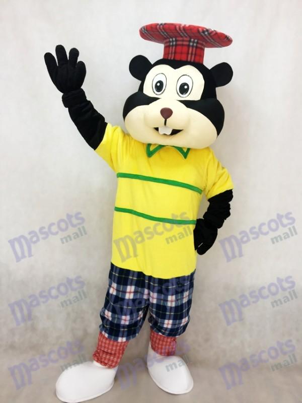 Gopher Disfraz de mascota