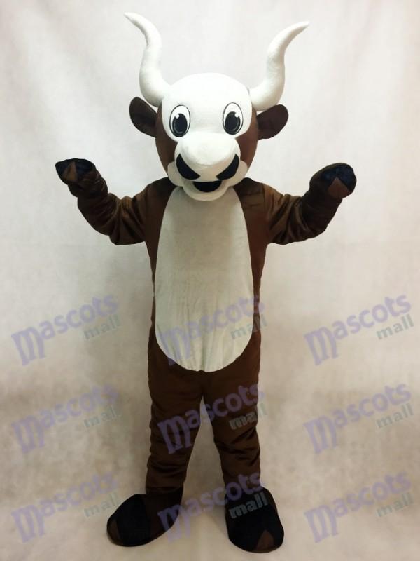 Yak Disfraz de mascota