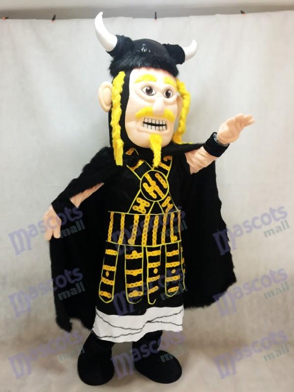 Loki vikingo Viking Disfraz de mascota