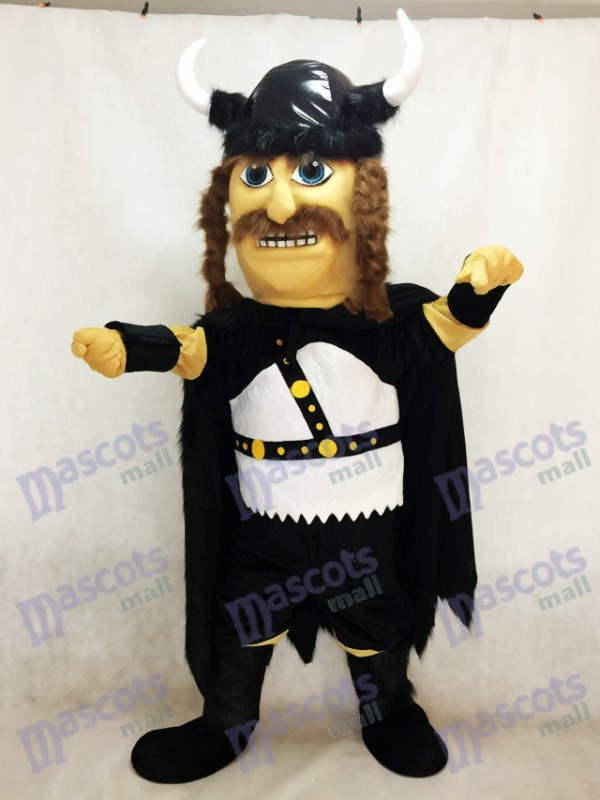 Odin Viking vikingo Disfraz de mascota
