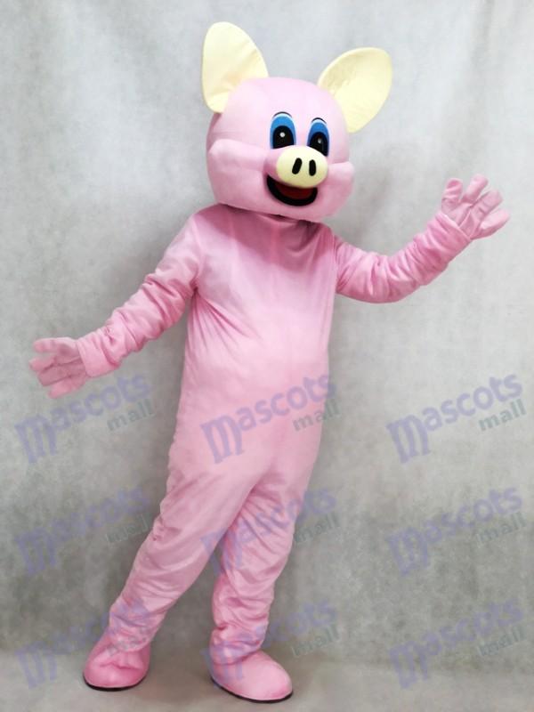 Cerdo Disfraz de mascota