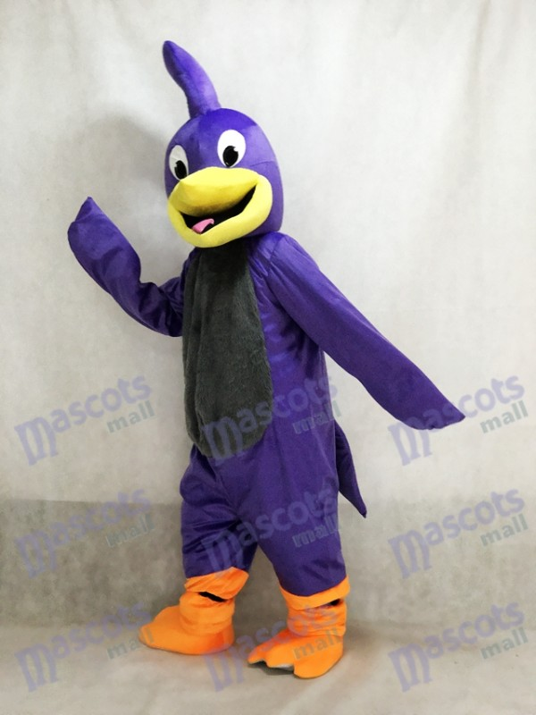 Pájaro Correcaminos Disfraz de mascota