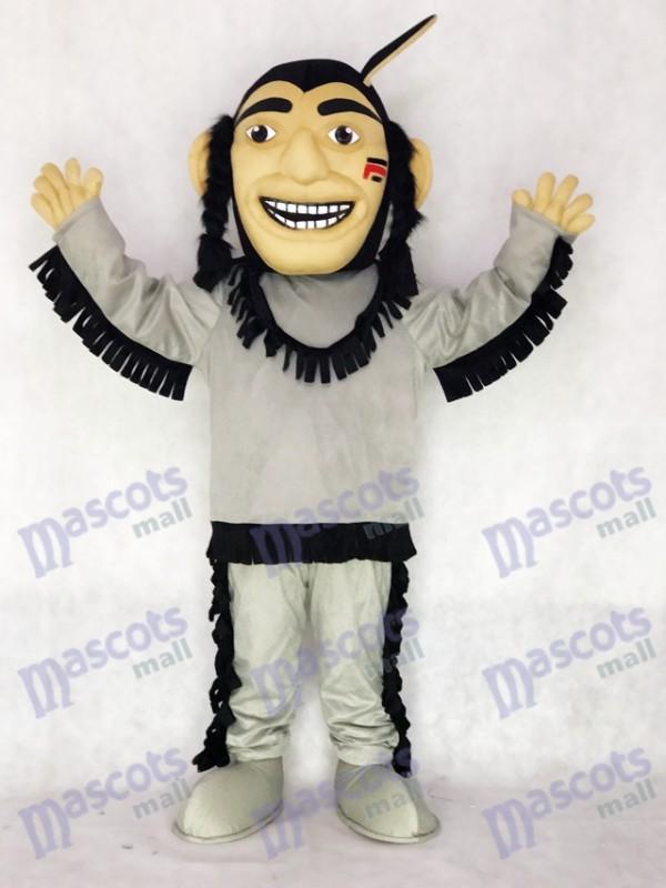 indio Disfraz de mascota