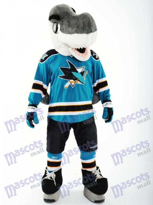 tiburones Disfraz de mascota