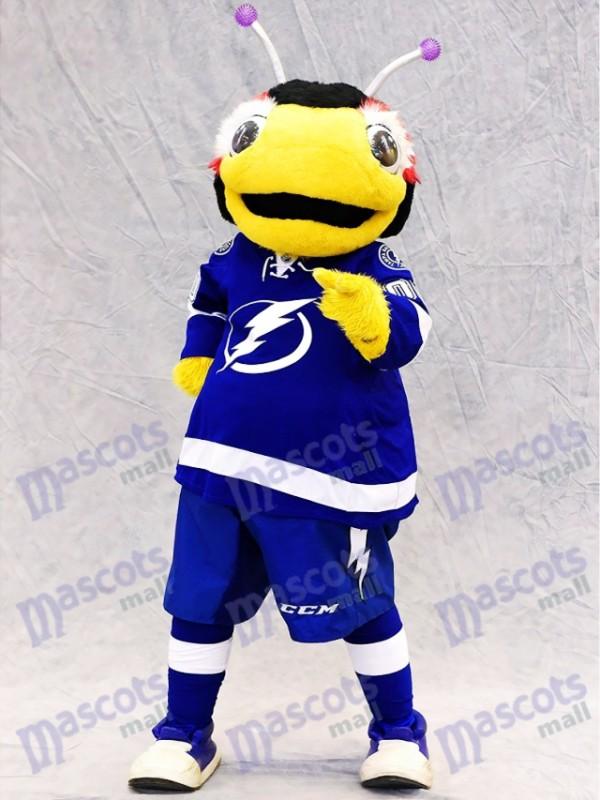 Luciérnaga Thunderbug Disfraz de mascota