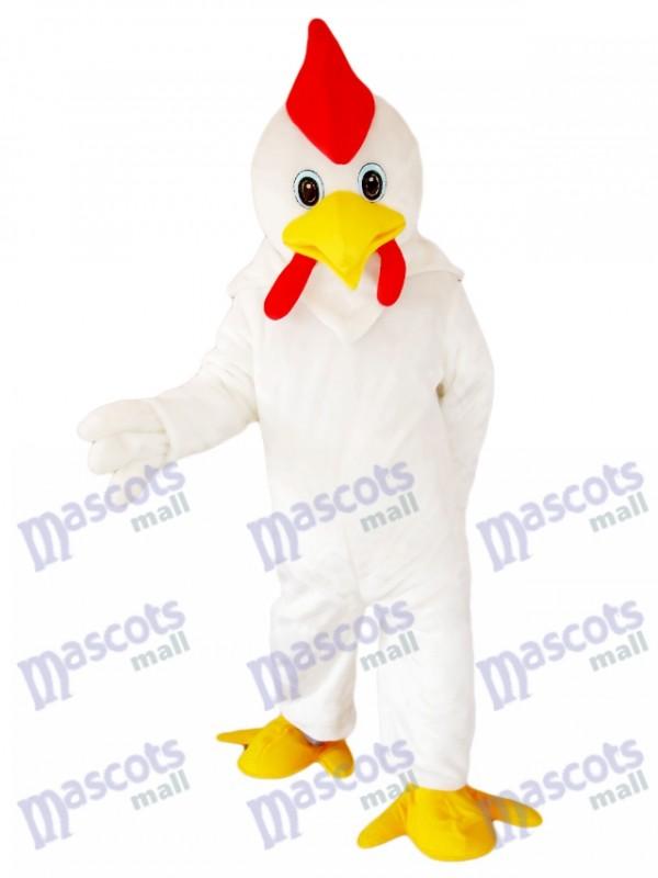 Pollo Gallo Disfraz de mascota
