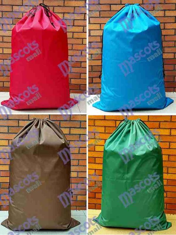 Bolsa de mano grande Mascot Duffle Bag Traje de mascota Bolsa de transporte