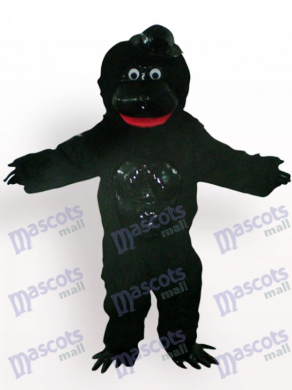 Orangután Disfraz de mascota