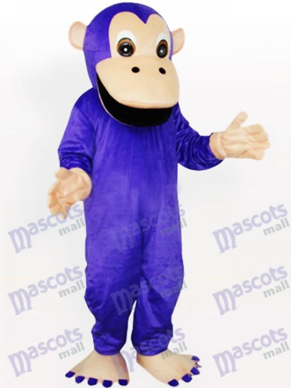 Gorila Disfraz de mascota