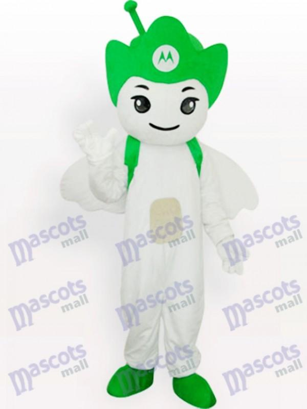 Angel Disfraz de mascota