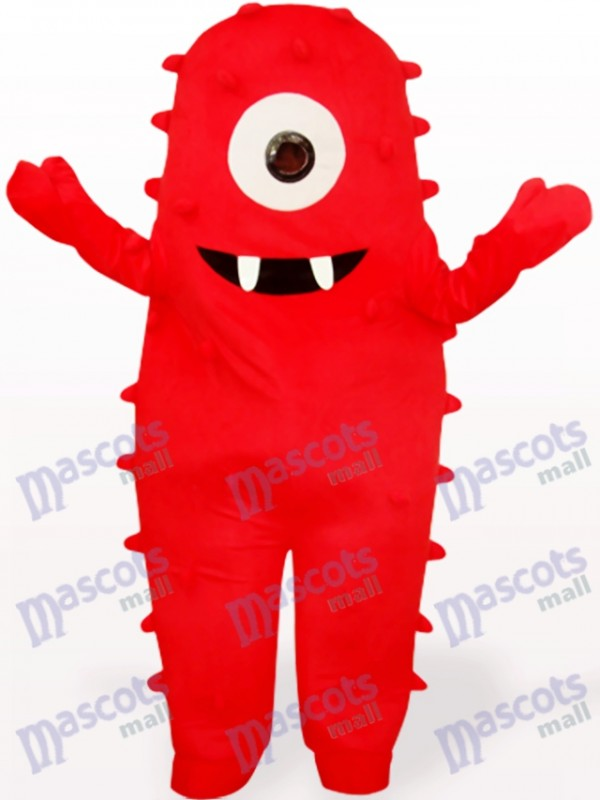 Monstruo Disfraz de mascota