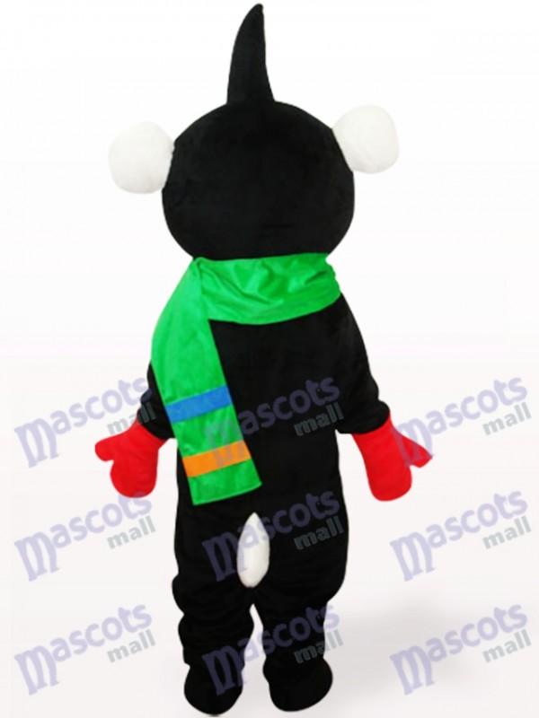 Miga Disfraz de mascota