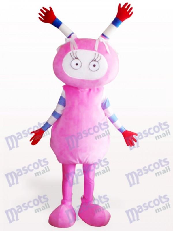 Hada Disfraz de mascota