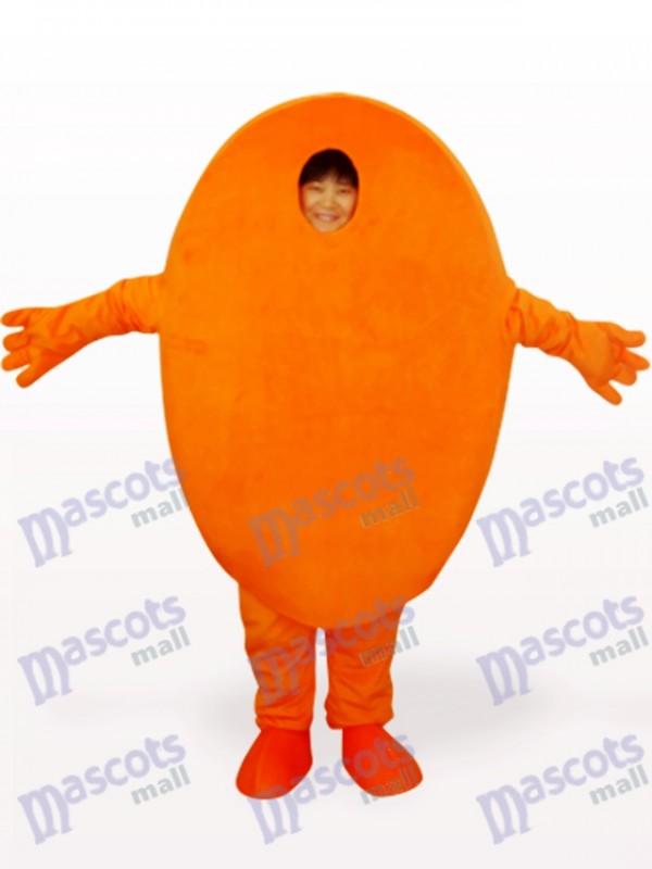 Mr Scratch Disfraz de mascota