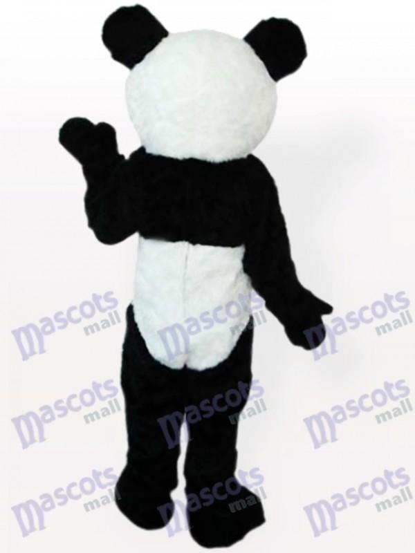 Panda Disfraz de mascota