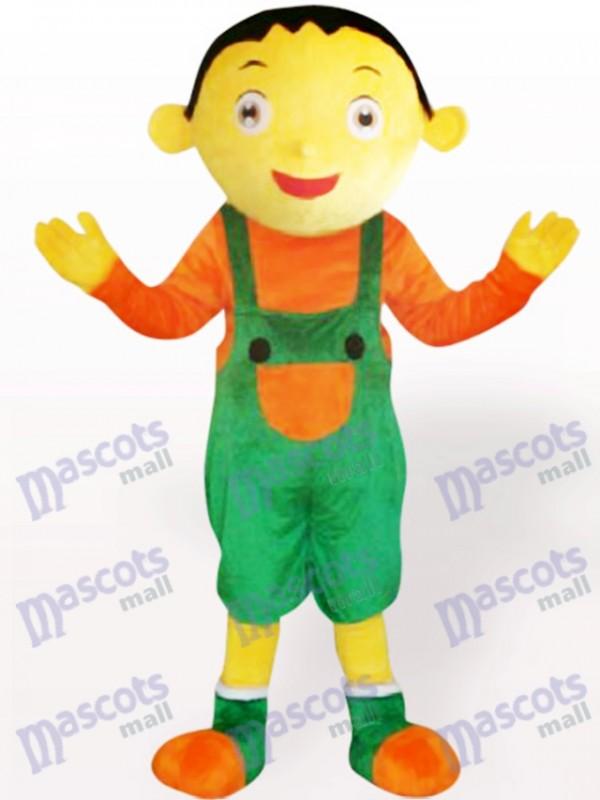 Pantalón Liguero Niño Disfraz de mascota