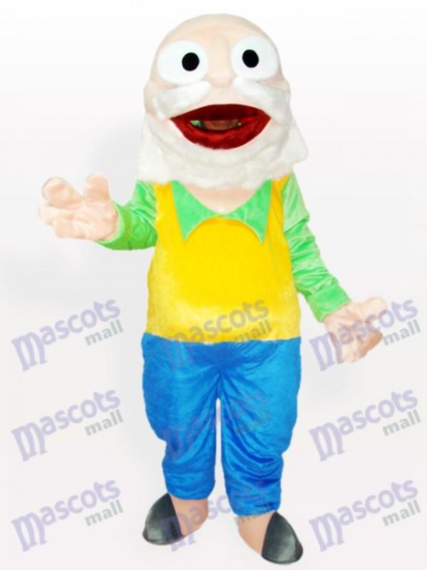 Doctor Du Disfraz de mascota