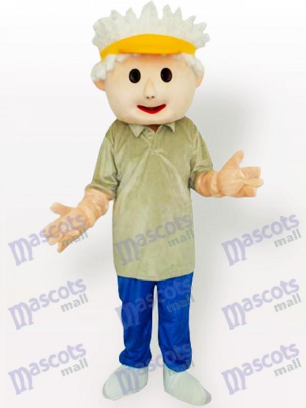 Chico Disfraz de mascota